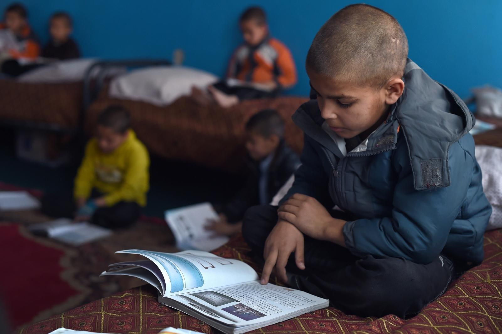 International Literacy Day 2015