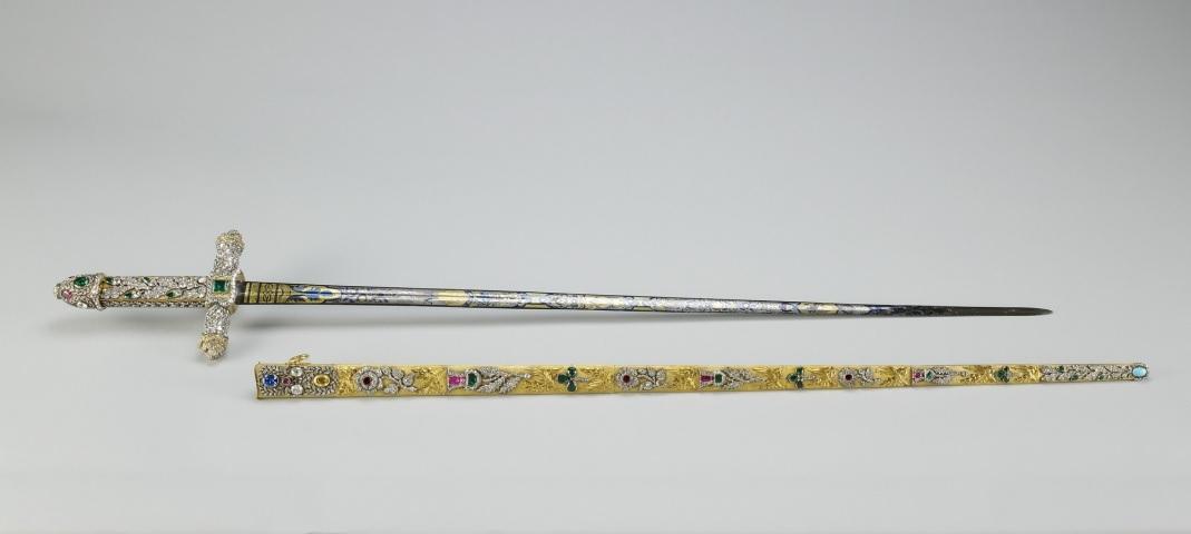 Sword of Offering