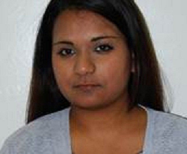 Angela Shafiq