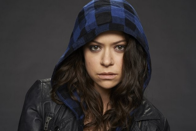 Tatiana Maslany The Messengers