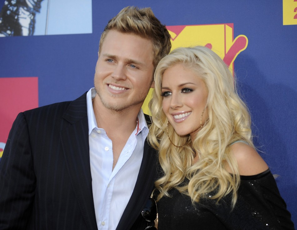Spencer Pratt and Heidi Montag: All you need to know about ...