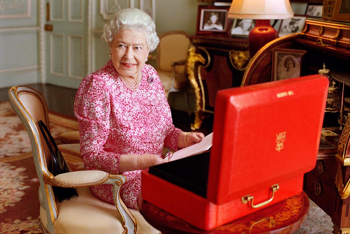 Queen Elizabeth II, Britain's longest-reigning monarch: 63 ...