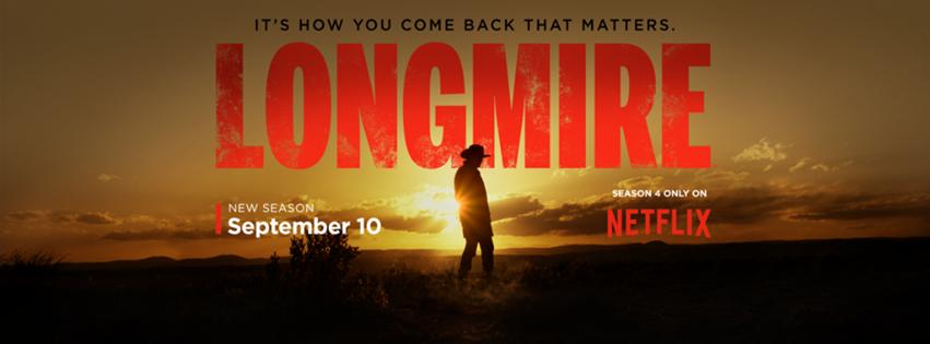 Longmire season 4 premiere