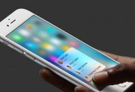 Apple 3D Touch