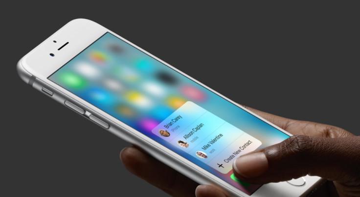 Apple reveals new iPhone 6s, iPad Pro, Apple TV and Apple Watch updates