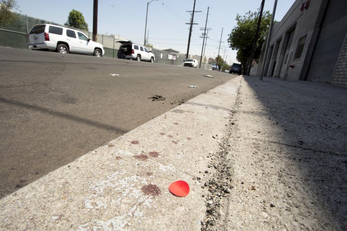 3 Dead Los Angeles