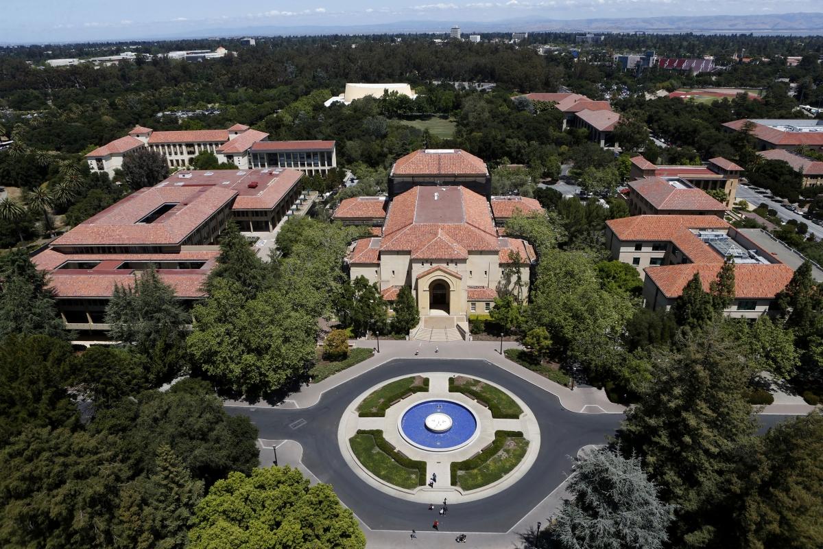 Stanford University campus, Stanford