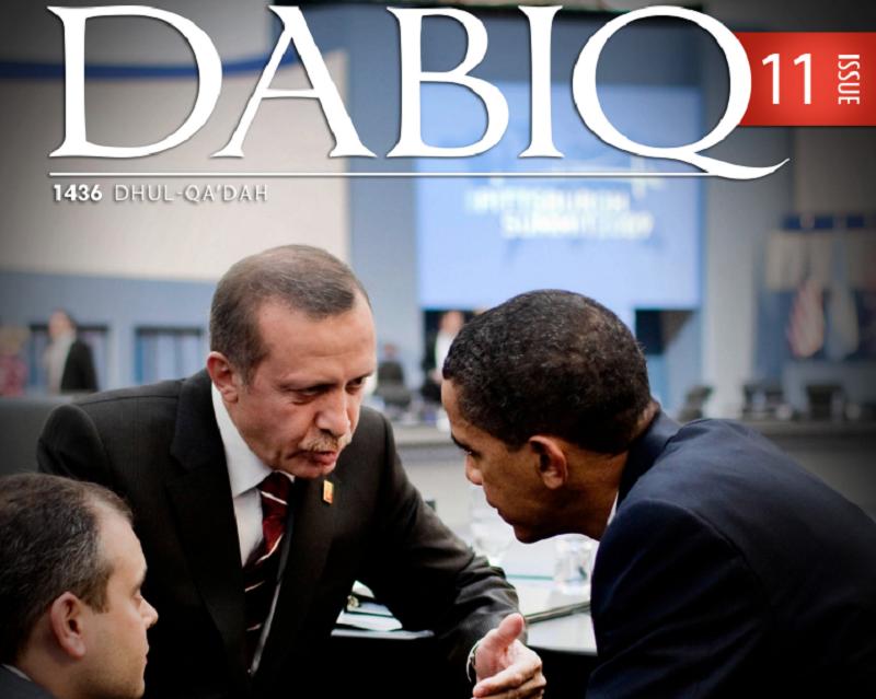 Isis Dabiq