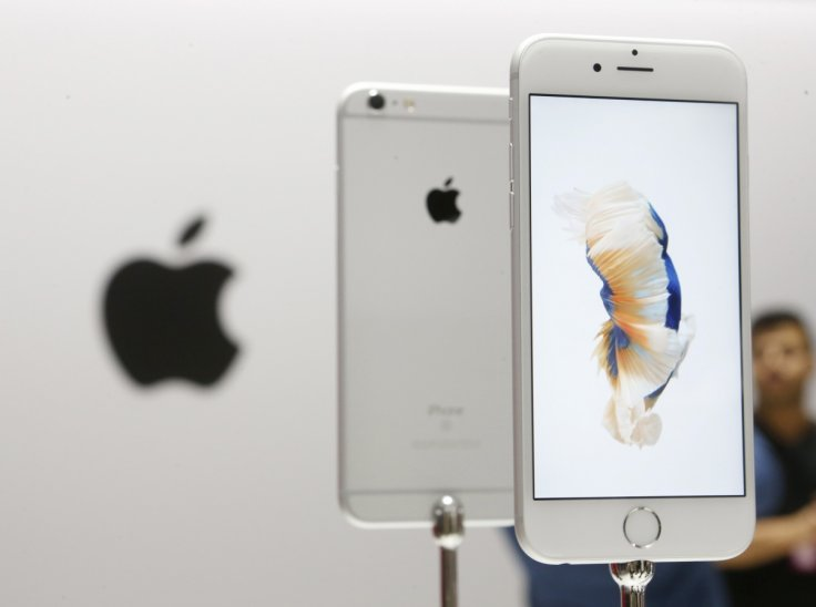 Apple iPhone 6S kidney