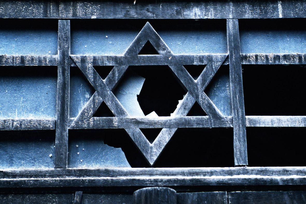 anti-semitism anti-semitic