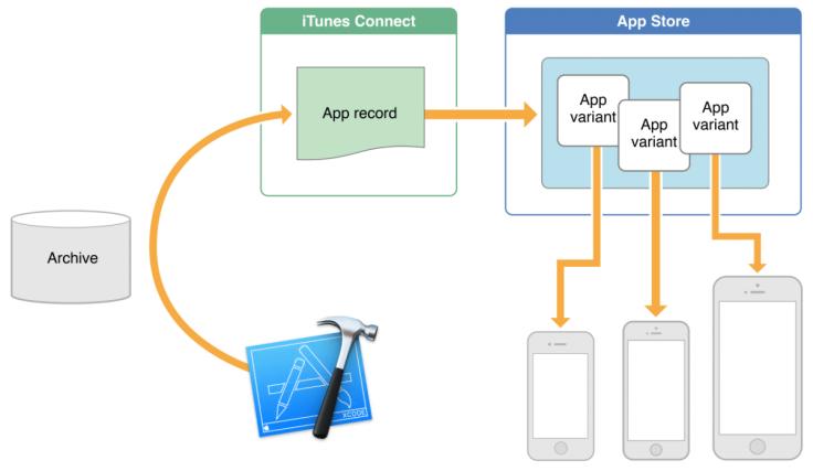 iOS 9 App Slicing
