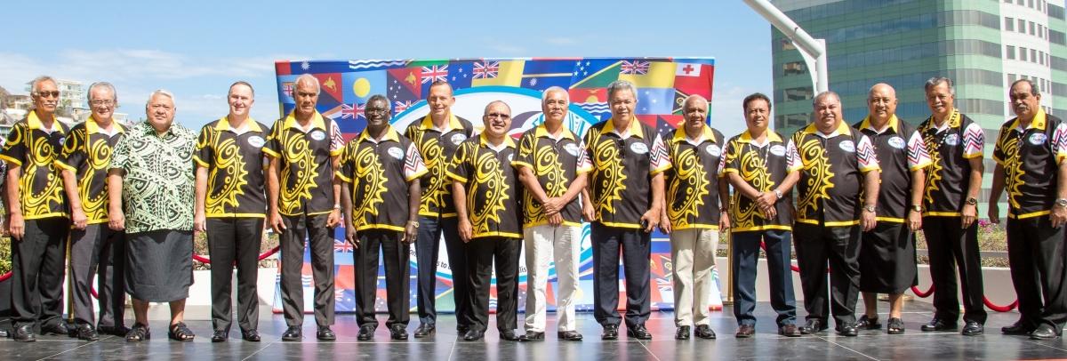 Pacific Island Forum