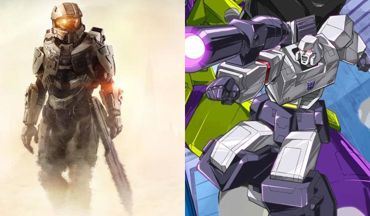 UK Video Game Deals: PS4 consoles, Halo 5 Guardians