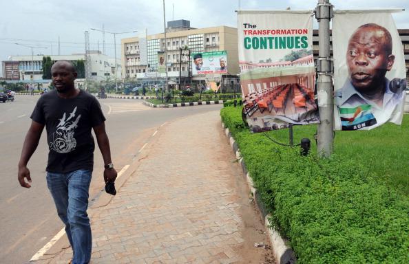 Edo state bishop kidnapping
