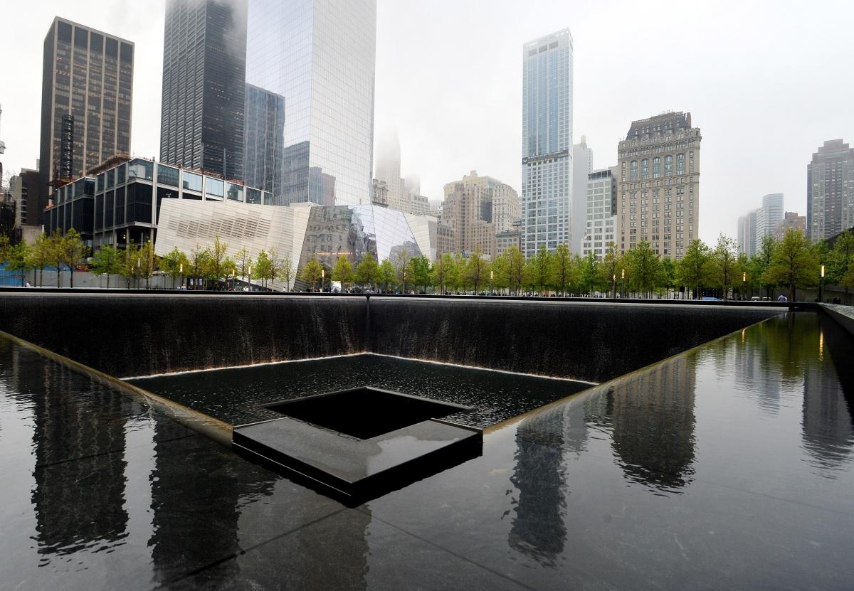 The National September 11 Memorial Museum inNewYork