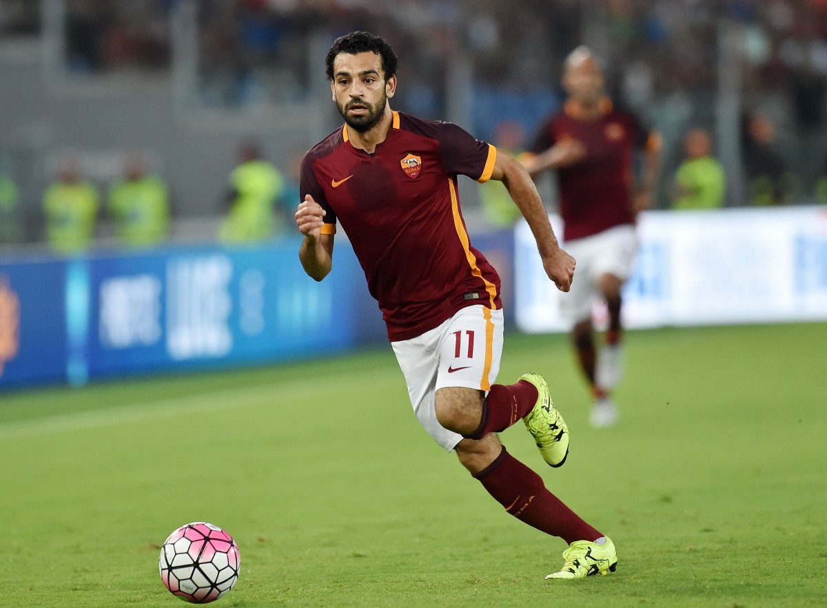 ... into Chelsea and Mohamed Salah after Fiorentina lodge complaint
