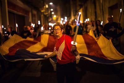 Catalonia National Day