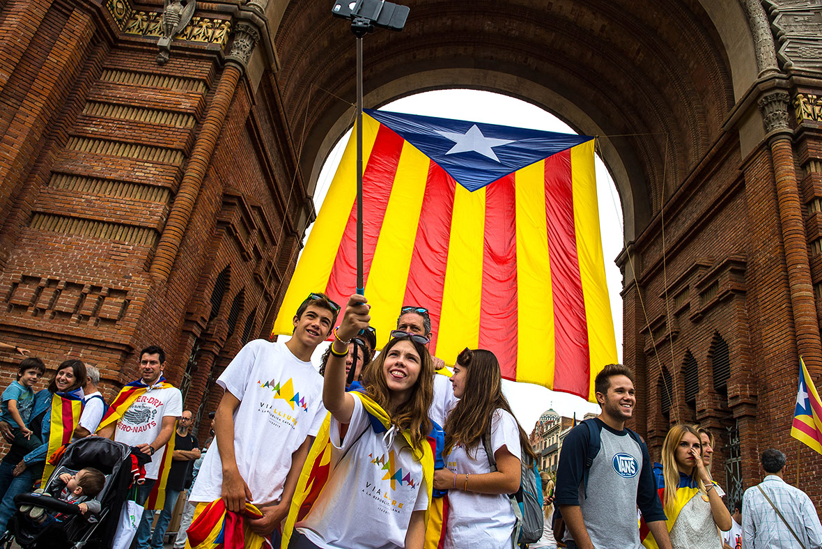 Catalonia National Day