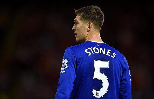John Stones