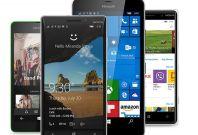 Windows 10 Mobile April cumulative update
