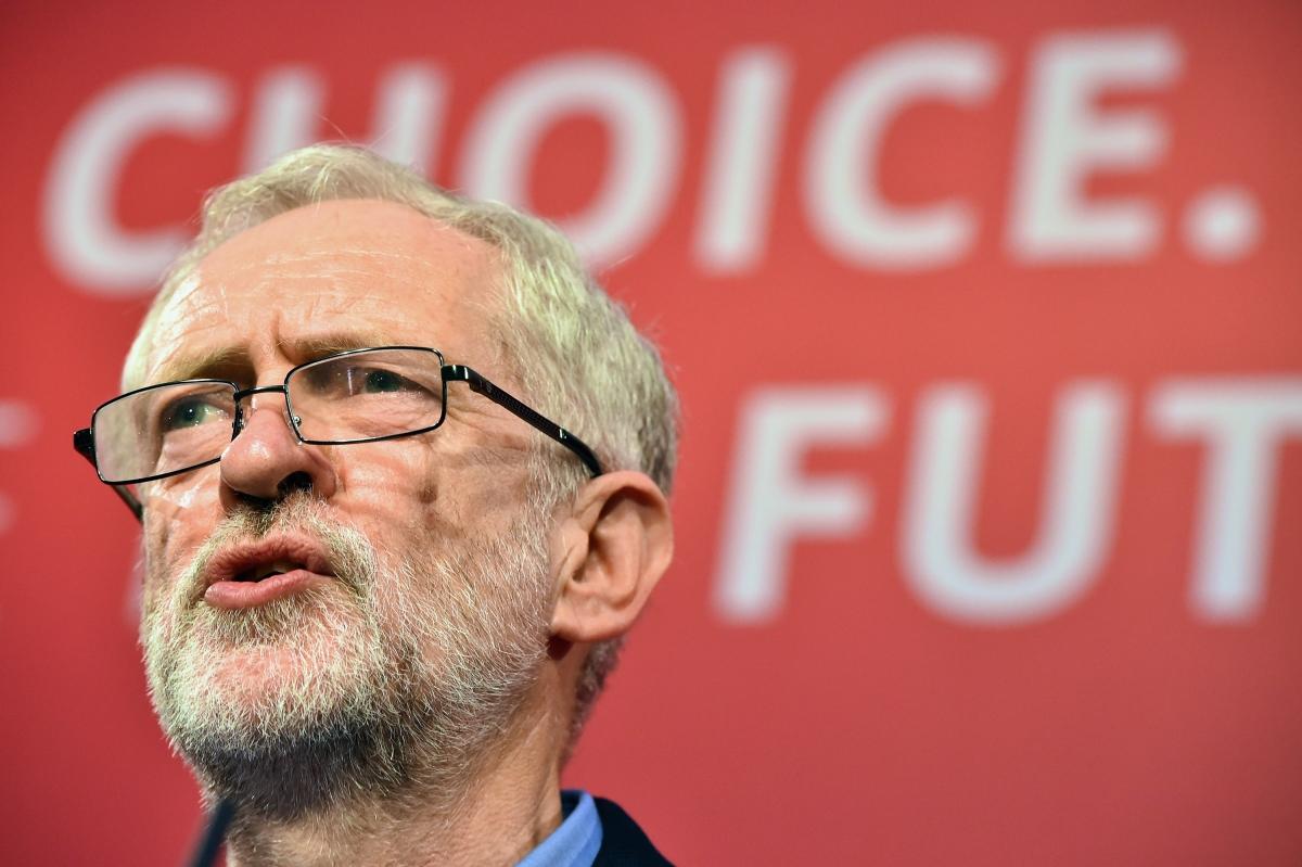 Jeremy Corbyn new Labour leader
