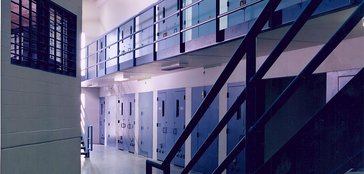 Cimarron Correctional Prison Facility