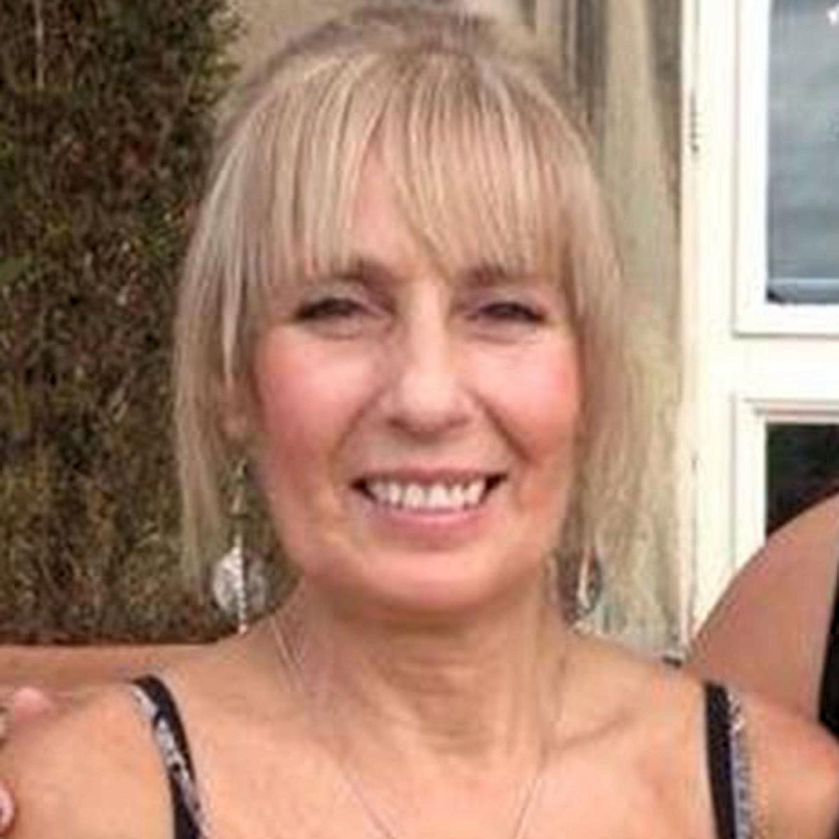 Joan Nichols