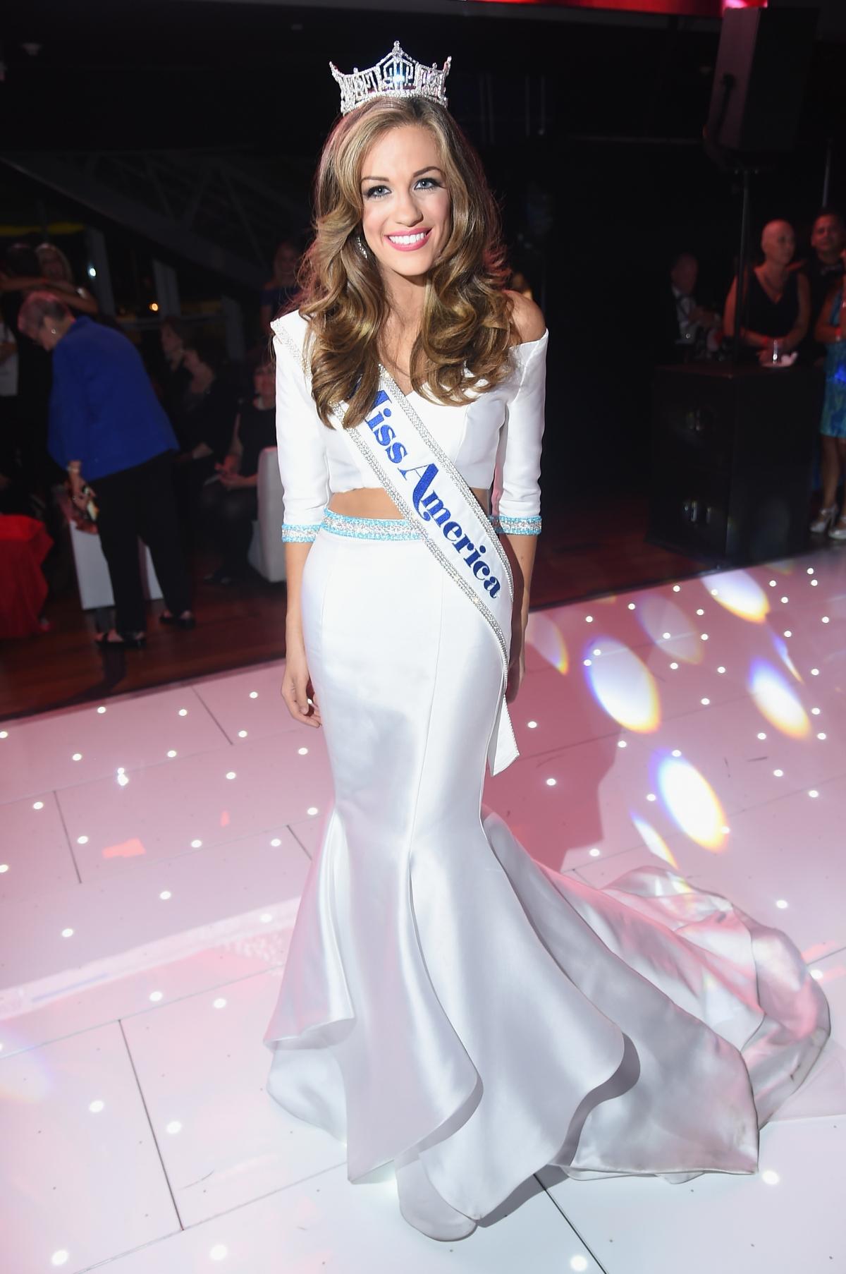 Miss America 2016