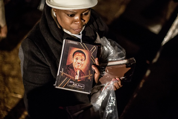 Benedict Daswa beatification South Africa