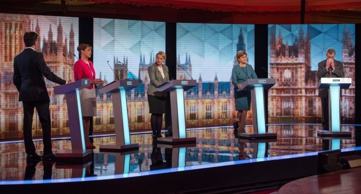 General election debate