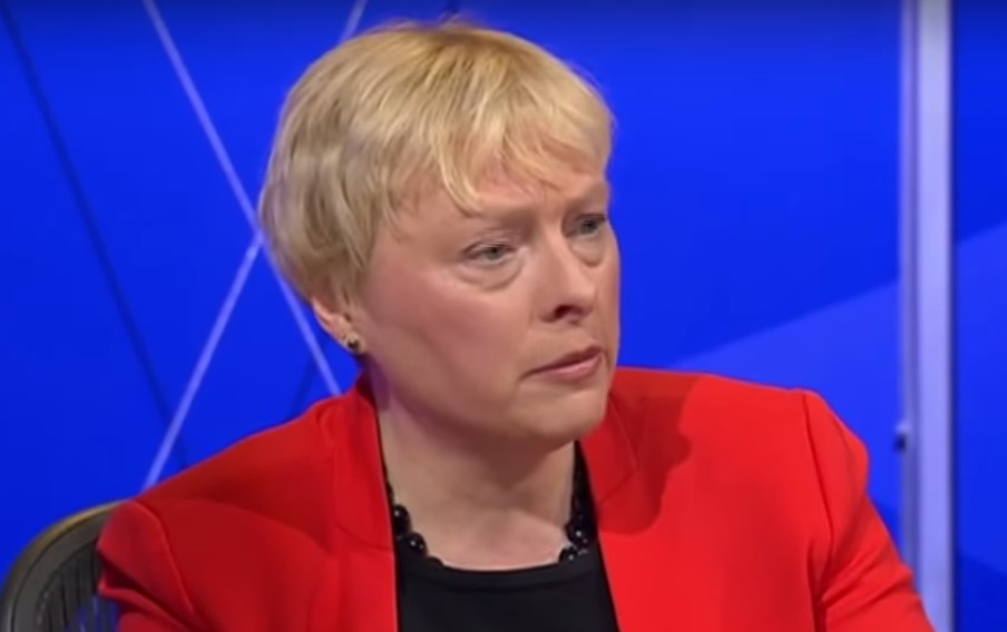 Angela Eagle Jeremy Corbyn shadow cabinet