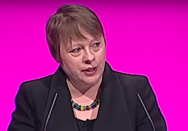 Maria Eagle Jeremy Corbyn shadow cabinet