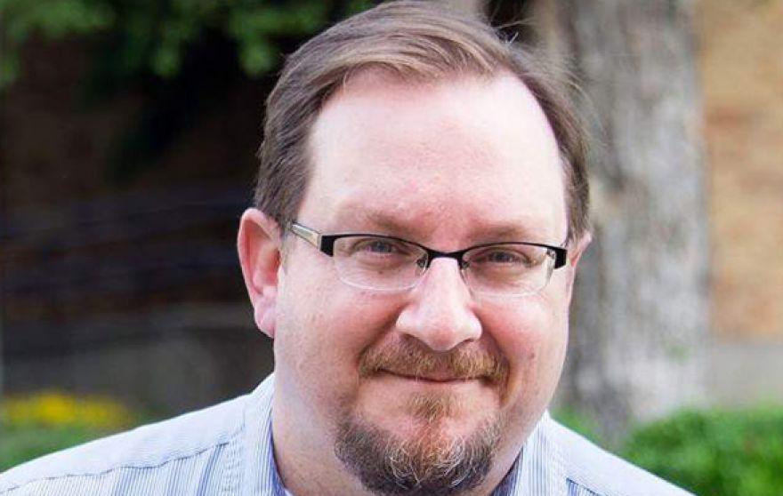 Professor Ethan Schmidt