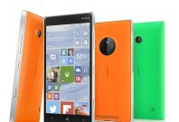 Microsoft releases Windows 10 Mobile