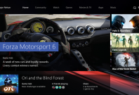 New Xbox One Experience update