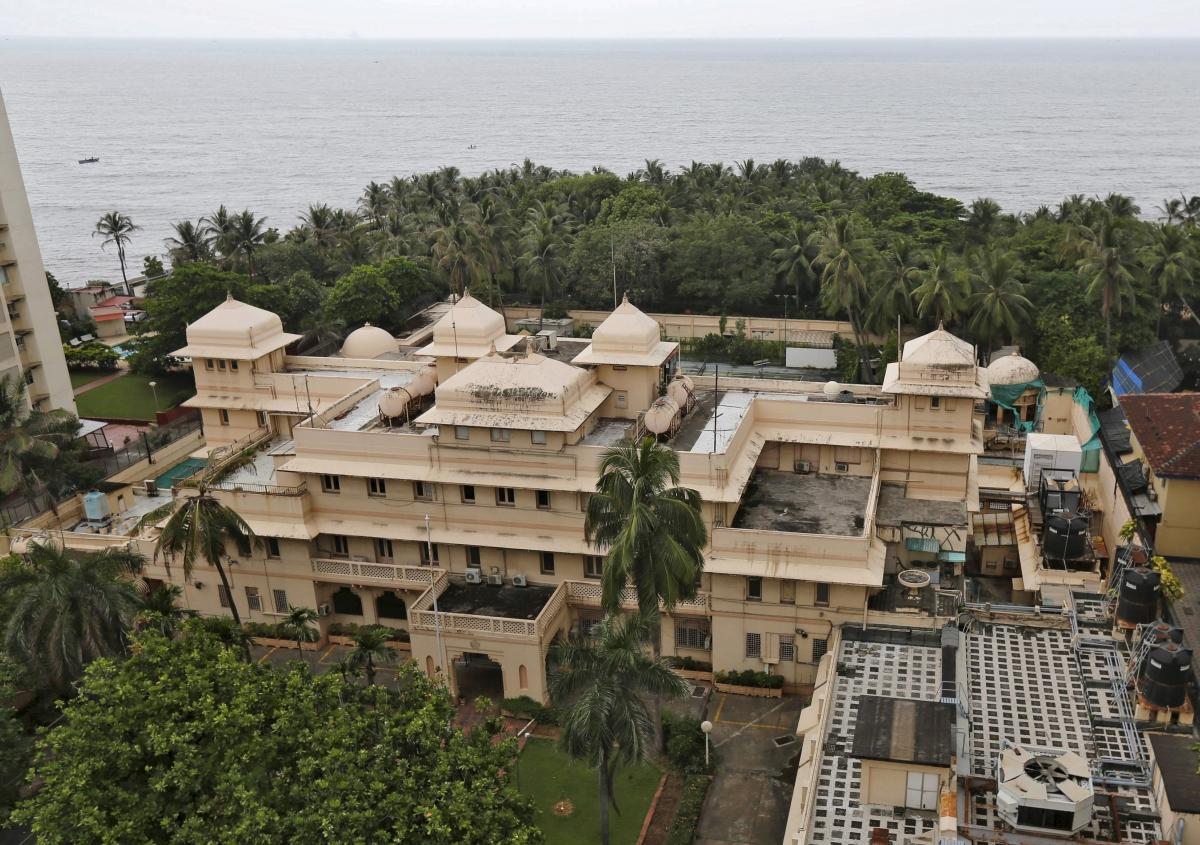 Lincoln House, Mumbai