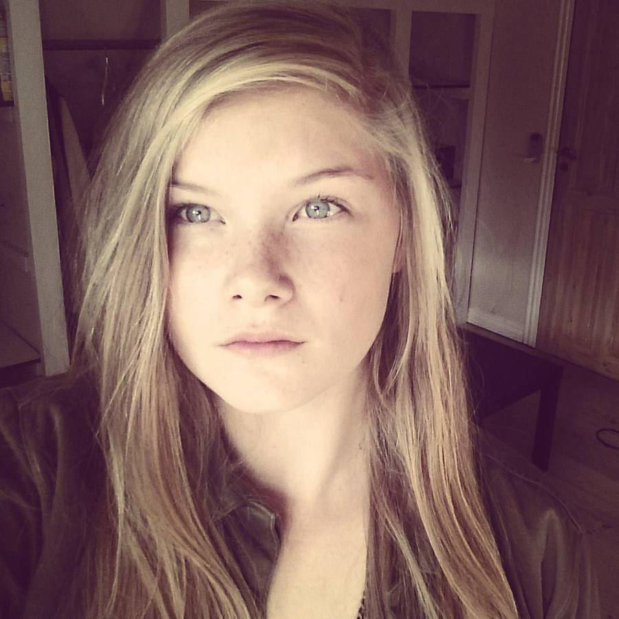 Teen Danish 53