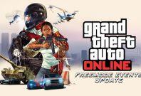 GTA 5 Online Freemode DLC