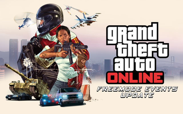 GTA 5 Online Freemode DLC: Patch 1 29 secret upgrades and