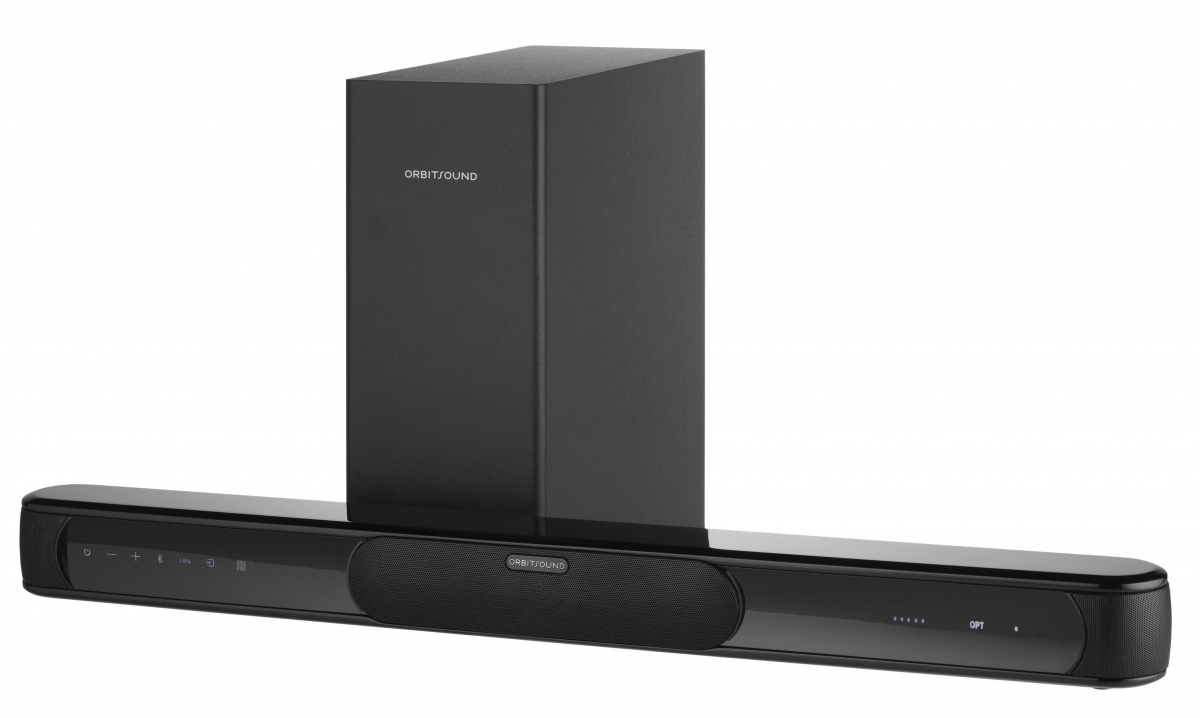 Orbitsound A70 soundbar