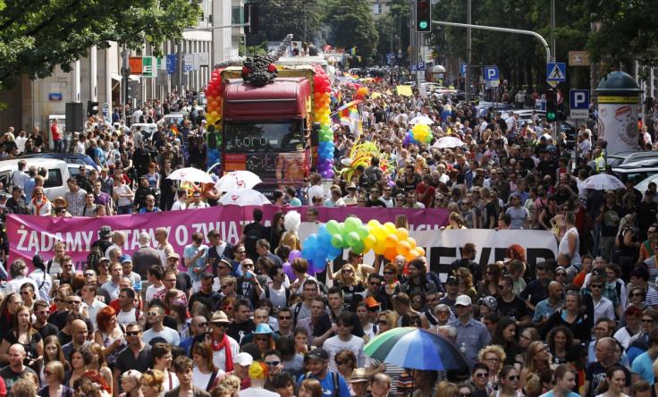 Poland LGBT