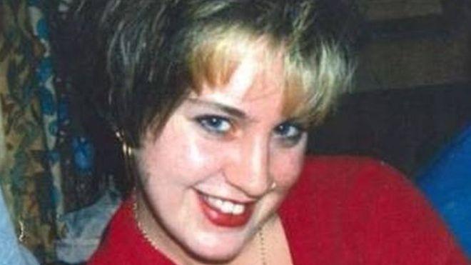 Sallyann John Murder
