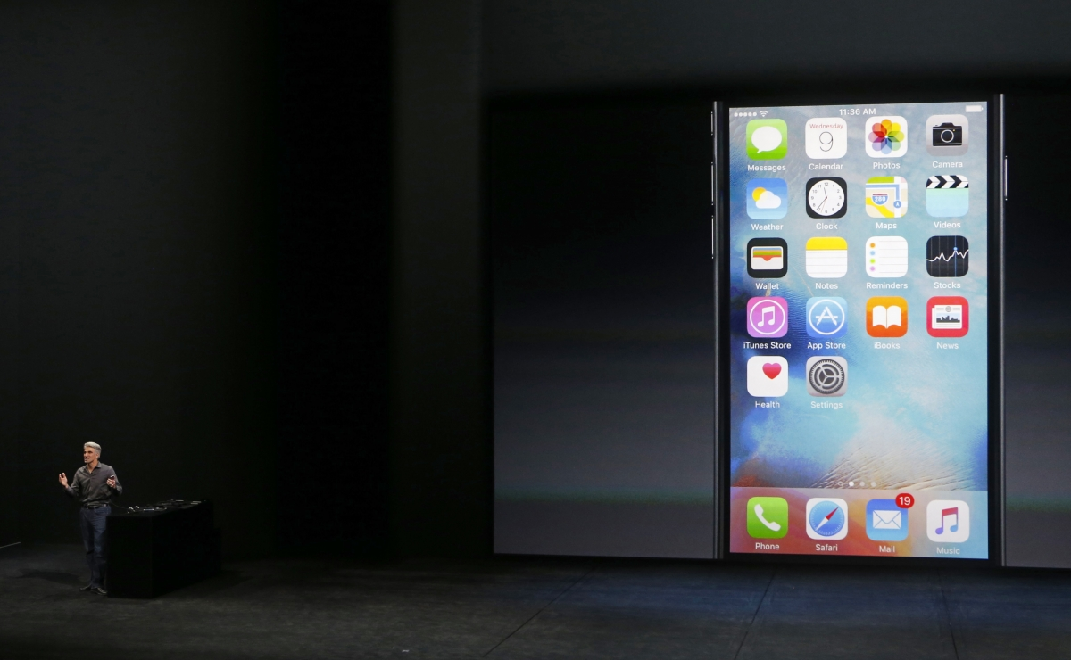 Apple releases iOS 9.3.4