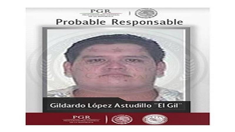 Gildardo Lopez Astudillo