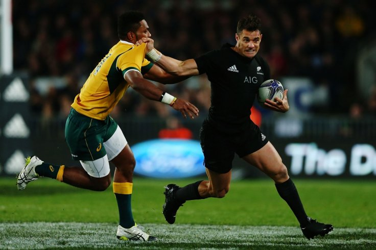Rugby World Cup 2015 player to watch: Dan Carter