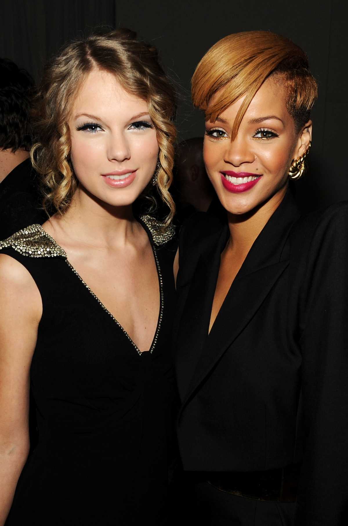 Rihanna  Taylor Swift feud