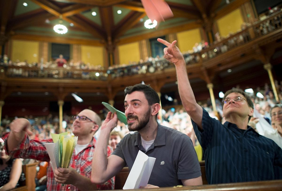 Ig Nobel Prize awards