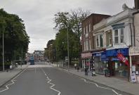 Central Southampton Attack Scene