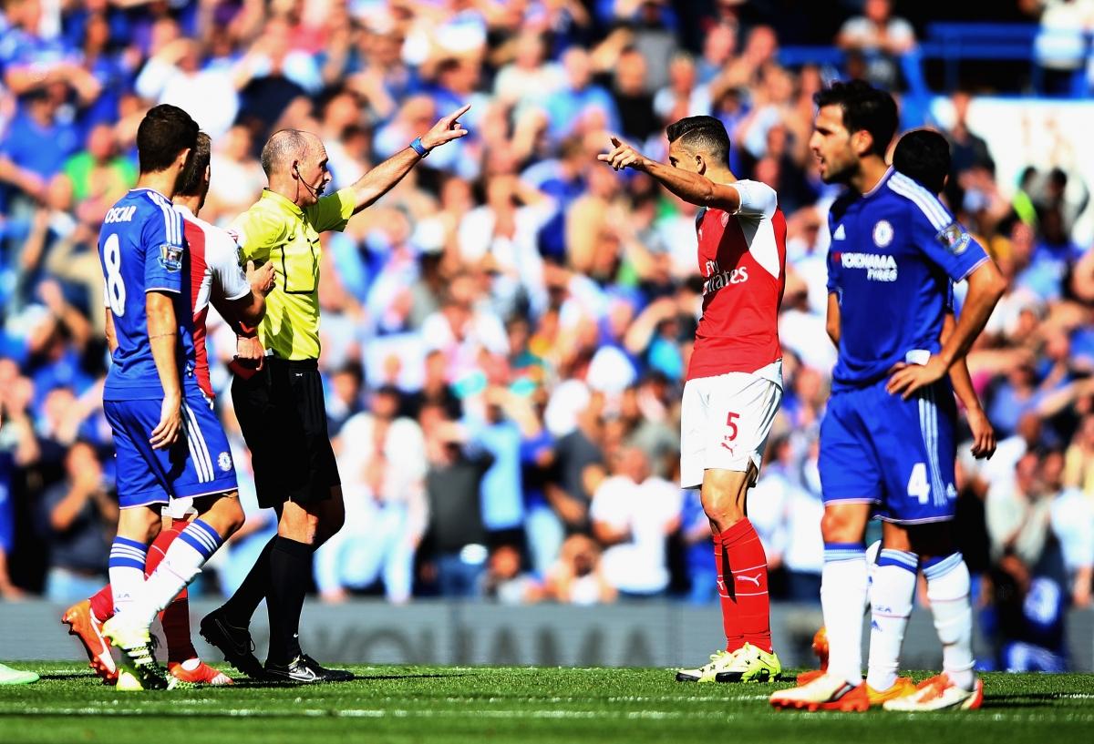 Arsenal: 2-0 happened as Chelsea it Premier League Barclays