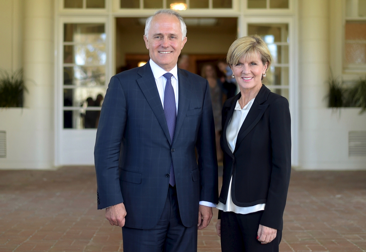 Australia's latest Prime Minister Malcolm Turnbull to appoint more ...